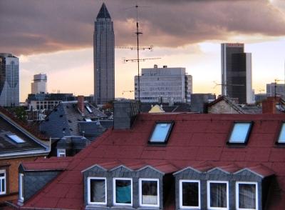 Frankfurt Eckenheim