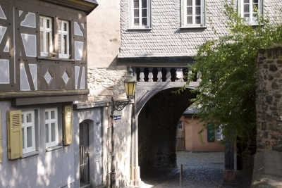 Frankfurt Eschersheim