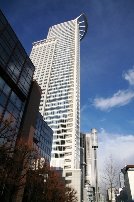 Frankfurt Gallus