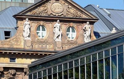 Frankfurt-Innenstadt