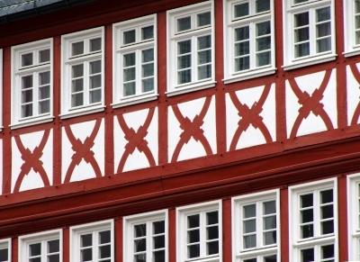Frankfurt Niederursel