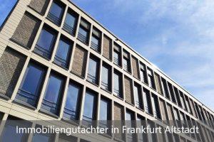 Immobiliengutachter Frankfurt Altstadt