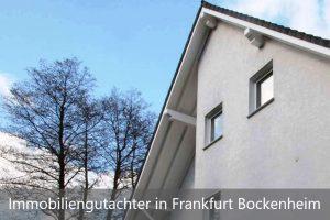 Immobiliengutachter Frankfurt Bockenheim