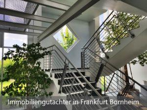 Immobiliengutachter Frankfurt Bornheim