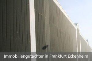 Immobiliengutachter Frankfurt Eckenheim
