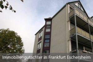 Immobiliengutachter Frankfurt Eschersheim