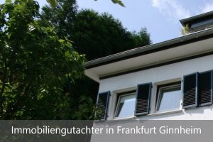 Immobiliengutachter Frankfurt Ginnheim