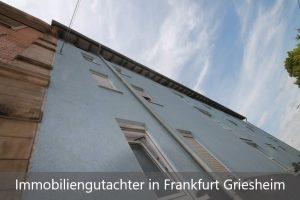 Immobiliengutachter Frankfurt Griesheim