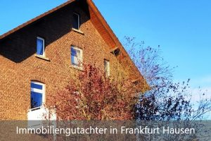 Immobiliengutachter Frankfurt Hausen