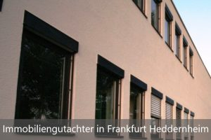 Immobiliengutachter Frankfurt Heddernheim