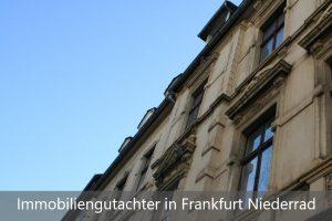 Immobiliengutachter Frankfurt Niederrad