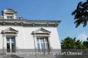 Immobiliengutachter Frankfurt Oberrad