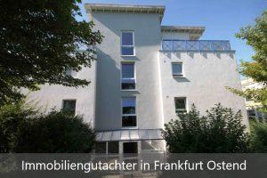 Immobiliengutachter Frankfurt Ostend
