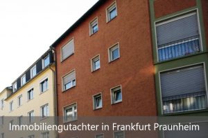 Immobiliengutachter Frankfurt Praunheim