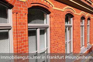 Immobiliengutachter Frankfurt Preungesheim