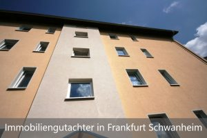 Immobiliengutachter Frankfurt Schwanheim