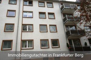 Immobiliengutachter Frankfurter Berg
