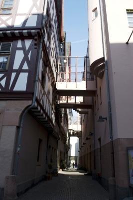 Frankfurt Fechenheim