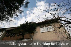 Immobiliengutachter Frankfurt Berkersheim