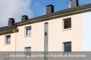 Immobiliengutachter Frankfurt Bonames