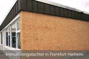 Immobiliengutachter Frankfurt Harheim