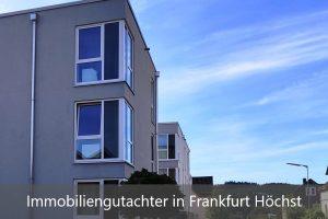 Immobiliengutachter Frankfurt Höchst
