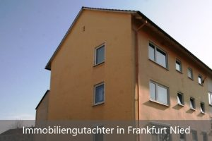Immobiliengutachter Frankfurt Nied