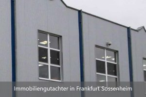 Immobiliengutachter Frankfurt Sossenheim