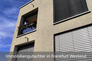 Immobiliengutachter Frankfurt Westend
