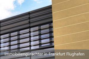 Immobiliengutachter Frankfurt Flughafen