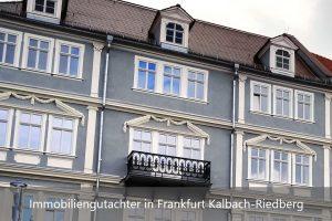Immobiliengutachter Frankfurt Kalbach-Riedberg