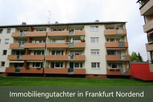 Immobiliengutachter Frankfurt Nordend