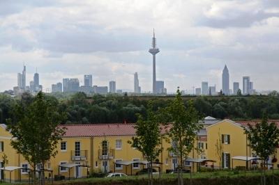 Frankfurt Kalbach-Riedberg