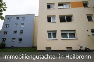 Immobiliensachverständige für Heilbronn