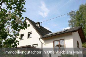 Immobiliensachverständige für Offenbach am Main