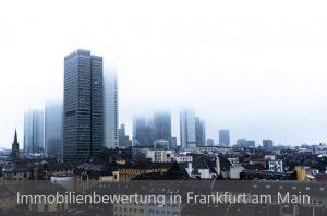 Immobilienbewertung in Frankfurt am Main