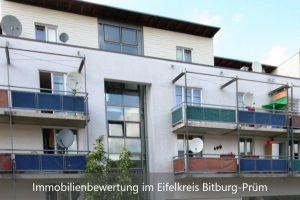 Immobiliensachverständige für den Eifelkreis Bitburg-Prüm