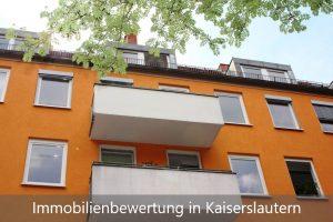 Immobiliensachverständige für Kaiserslautern