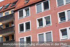 Immobiliensachverständige für Landau in der Pfalz