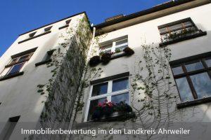 Immobiliensachverständige für den Landkreis Ahrweiler