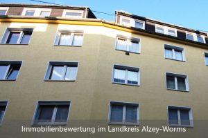 Immobiliensachverständige für den Landkreis Alzey-Worms