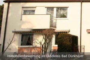Immobiliensachverständige für den Landkreis Bad Dürkheim