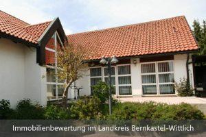 Immobilienbewertung Landkreis Bernkastel-Wittlich