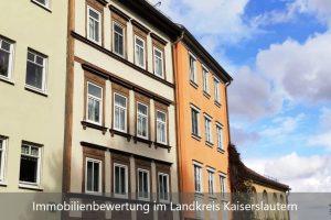 Immobilienbewertung Landkreis Kaiserslautern
