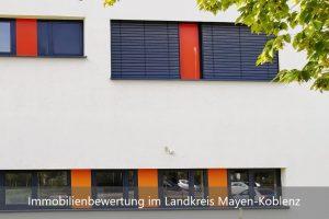 Immobiliensachverständige für den Landkreis Mayen-Koblenz