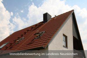 Immobiliensachverständige für den Landkreis Neunkirchen
