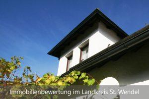 Immobiliensachverständige für den Landkreis St. Wendel