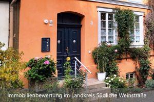 Immobiliensachverständige für den Landkreis Südliche Weinstraße