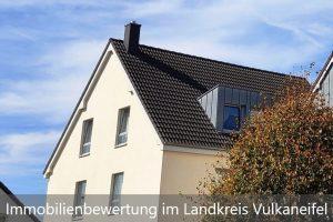 Immobiliensachverständige für den Landkreis Vulkaneifel
