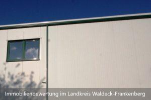 Immobiliensachverständige für den Landkreis Waldeck-Frankenberg